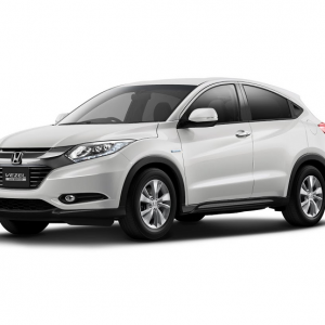Honda Vezel Price in BD