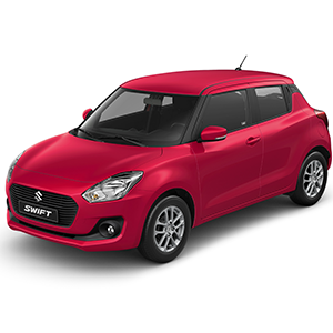 Suzuki Swift Price in BD
