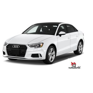 Audi A3 Price in Bangladesh
