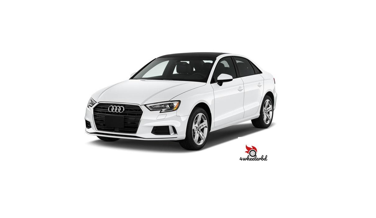 Audi A3 Price in Bangladesh