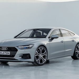 Audi A7 Price in Bangladesh
