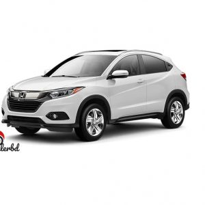 Honda HRV Price in Bangladesh