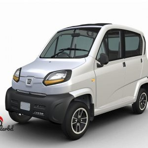 Bajaj Qute Full Specification