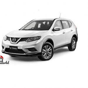 Nissan Xtrail Price in Bangladesh
