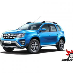 Renault Duster Price in BD