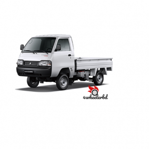 Suzuki Super carry Price in BD