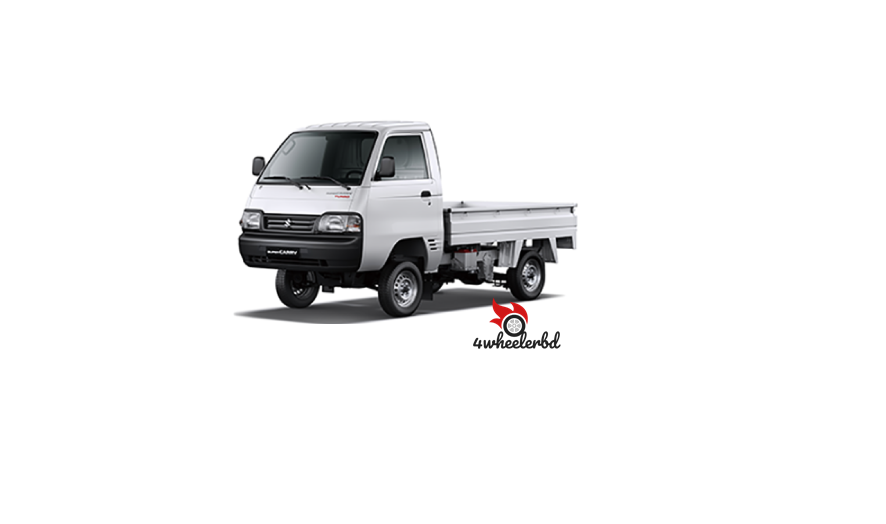 Suzuki Super carry Price in BD