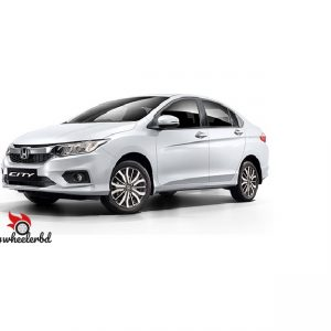 Honda City Price in Bangladesh
