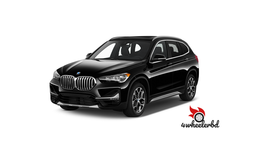 BMW X1 Price in BD